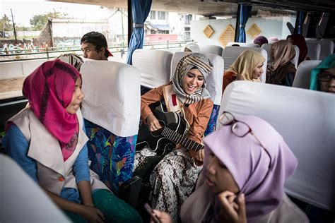 Muslim Wear Miss U Minoru high heels and hijabs al jazeera america