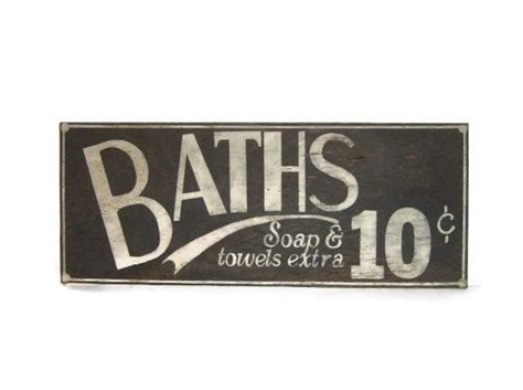 antique bathroom sign vintage bathroom signs 28 images navyblueshoe vintage