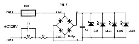 led light circuit board patent us20070025109 c7 c9 led and embedded pcb
