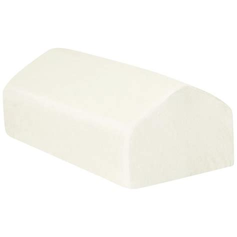 Wedge Pillows For Legs by Kego Accessories 900292 Contour Kneezup Leg Wedge Pillow