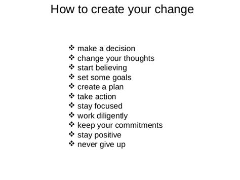 how to design a building create your change mindset training for your mlm network