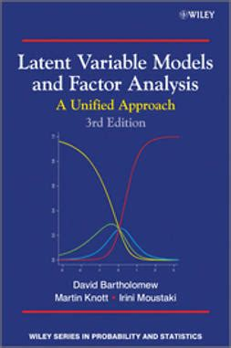 structural mechanics a unified approach books latent variable models and factor analysis a unified
