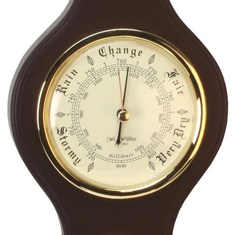 Thermometer Hygrometer barometer wm widdop banjo 490 barometer hygrometer thermometer barometer priisma