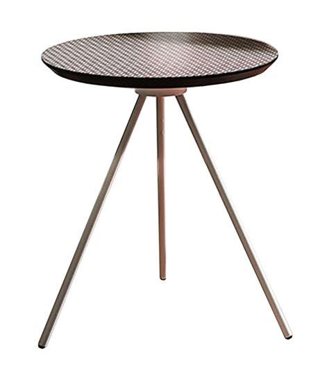 Kaos Side kaos cattelan italia side table milia shop