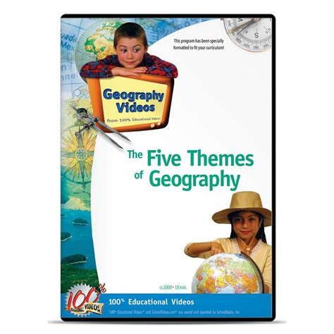 five themes of geography video clips five themes of geography the schoolvideos com