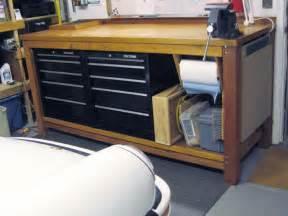 home work bench workbenches the garage journal board