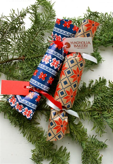 hand made christmas crackers farmette