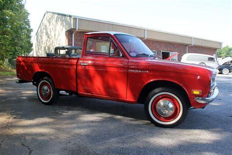 nissan datsun 1970 1970 nissan datsun truck images search