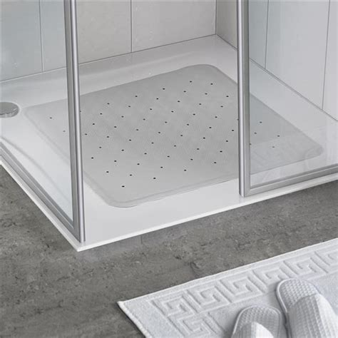 White Rubber Mat by White Rubber Shower Mat Hotel Supplies Out Of