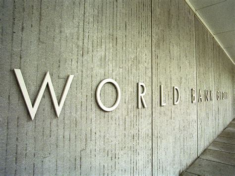 who is the of world bank world bank slashes growth forecast the new economy