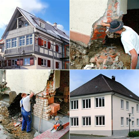 Häuser Renovieren Vorher Nachher by Altbau Umbauen Amazing Beautiful Altes Haus Umbauen
