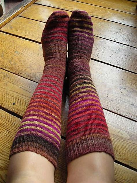 pattern for knitting socks starting at the toe lifestyle toe up socks no swatch needed free pattern