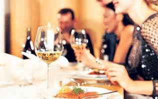 why do people find dinner parties so stressful telegraph