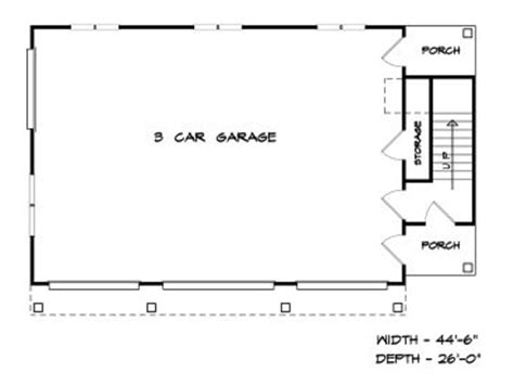 shop floor plans with living quarters garage apartment plans 3 car garage apartment plan with