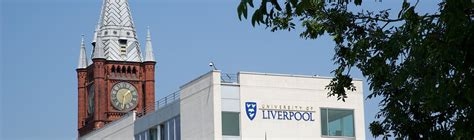 Cost Of Mba Liverpool by Llm In International Business Uk United
