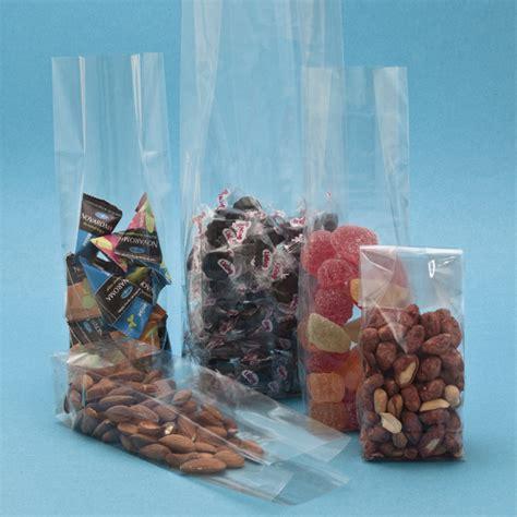 sacchetti trasparenti per alimenti sacchetti per caramelle