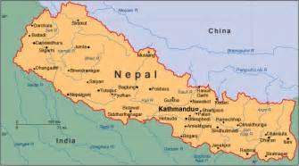 Nepal Location Map by Kathmandu Maps Maps Of Kathmandu Kathmandu Travel Maps