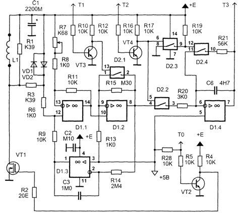 pulse induction schematic pulse induction metal detector schematics 28 images pulse induction metal detectors how do