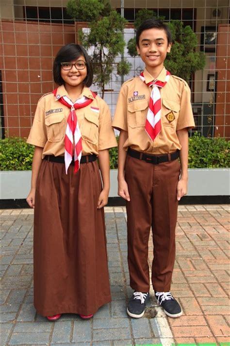 Seragam Pramuka Untuk Guru jual kain seragam sekolah dan kantor toko ninbo