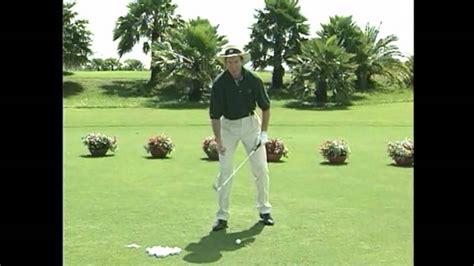 youtube david leadbetter golf swing david leadbetter s left heel up full swing drill youtube