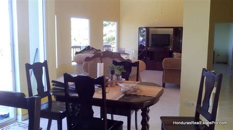 lowest real estate prices in central america honduras