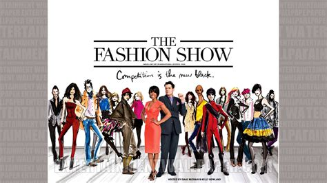 What Is Your Favorite Fashion Centric Tv Show by The Fashion Show Wallpaper 20018329 1920x1080