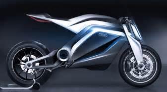 designer cria o ducaudi um conceito de moto que une a