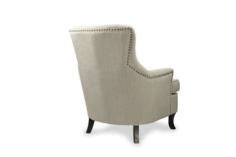 button back armchair vintage button back armchair light grey