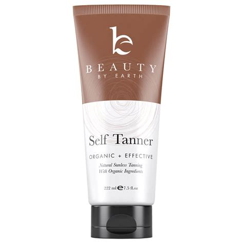 face tanning l reviews a natural self tanner that s completely effective you