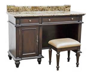 Bathroom Vanity Table With Sink Makeup Vanity Tables Bathroom Makeup Vanity Makeup