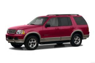 Ford Explorer 2002 2002 Ford Price Quote Buy A 2002 Ford Explorer