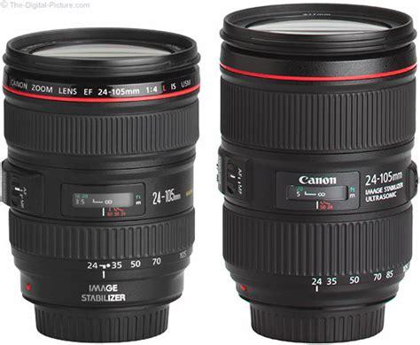 Lensa Canon Ef 24 105 F 4l Is Usm canon ef 24 105mm f 4l is ii usm lens review