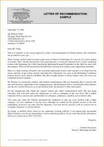 professional letter of recommendation template 10 professional letter of recommendation examples sample professional letter of recommendation 8 download