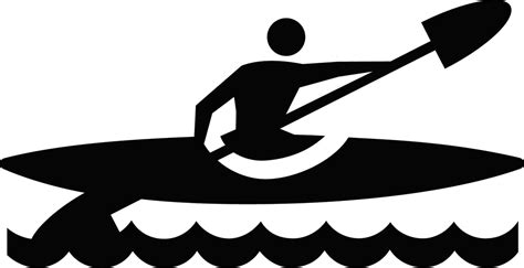 kayak clipart kayak cliparts