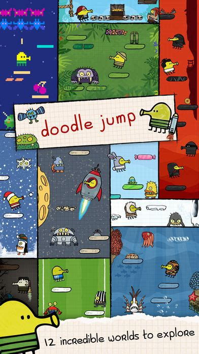 doodle jump ipa free doodle jump ipa cracked for ios free