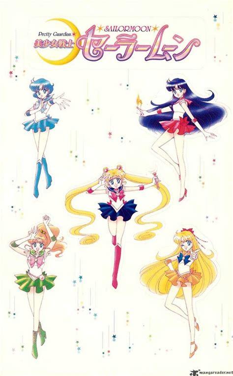 read sailor moon bishoujo senshi sailor moon 12 read bishoujo senshi