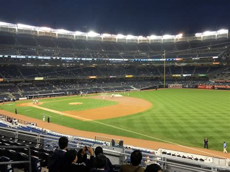 section 8 number nyc yankee stadium section 211 new york yankees