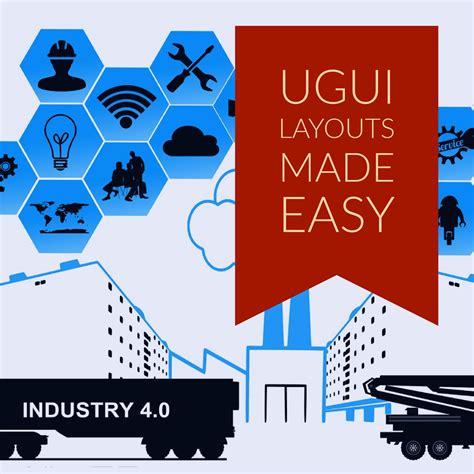 Unity Ugui Layout Element | unity ugui horizontallayoutgroup verticallayoutgroup