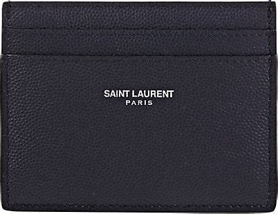 Saint Laurent Gift Card - saint laurent card case barneys new york