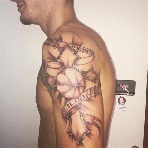 19 best basketball tattoos images 1000 images about tattoos on logos and