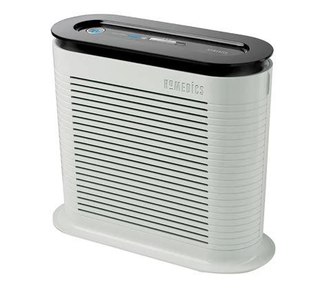 buy homedics ar 10a gb professional hepa home air purifier free delivery currys