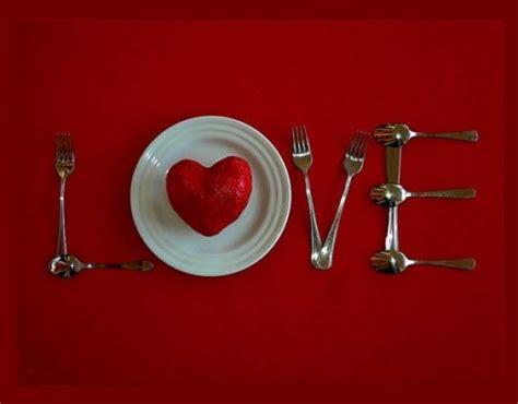 tavola per cena romantica san valentino come apparecchiare la tavola per una cena