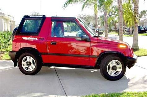 car owners manuals free downloads 1998 chevrolet tracker parking system n3hoe 1998 chevrolet tracker specs photos modification info at cardomain