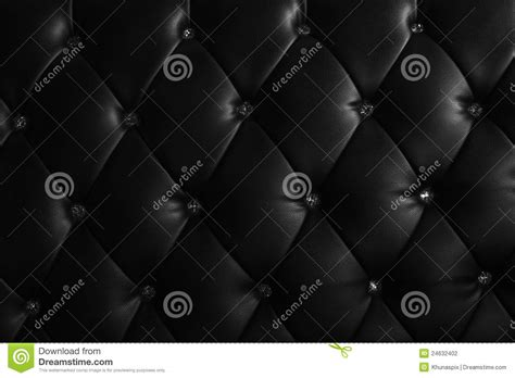 pattern leather black pattern of black leather with crystal decorated stock
