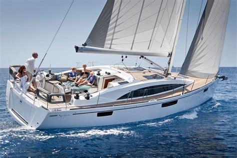 sailing boat rental zurich sailing boat bavaria 46 gracic ii split middle