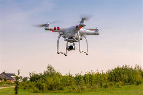 Drone Phantom Standart the best drones 500 digital trends