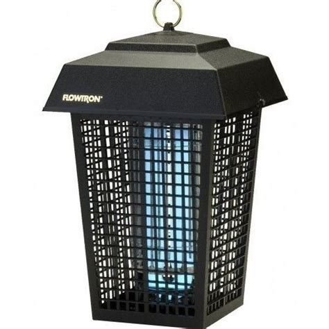 Outdoor Bug Lights Hanging Insect Light Trap Bug Killer Mosquito Zapper Outdoor 1 Acre R