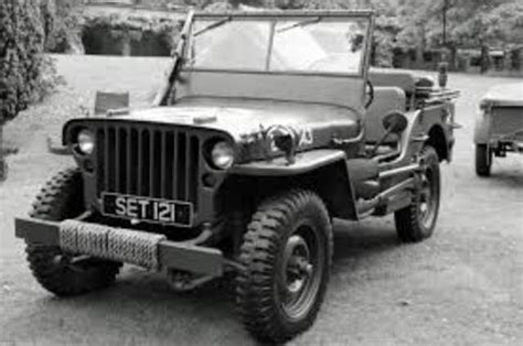 When Was Jeep Invented 1940s 1950s Important Events Timeline Timetoast Timelines