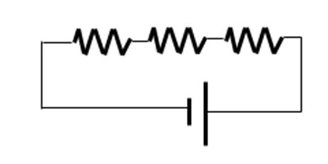 what does a pull up resistor look like measuring potential difference and current