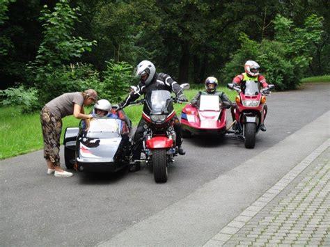 Motorrad Gespann Gesucht oberberg motorrad gespannfahrer gesucht